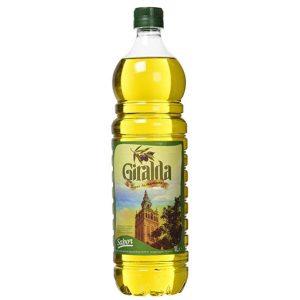 Aceite de oliva GIRALDA intenso 1L