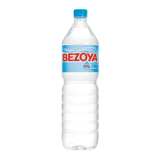 Agua BEZOYA 6x