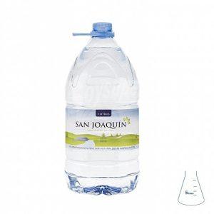Agua SAN JOAQUIN 2x garrafa