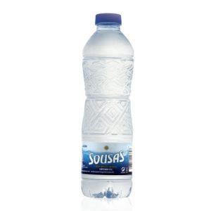 Agua de SOUSAS 35x50cc