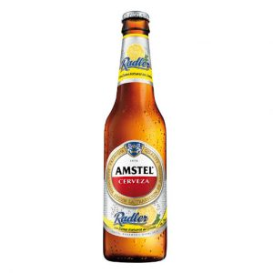 Amstel RADLER botella 6x250ml