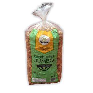 Cacahuete jumbo NOGAL 5kg