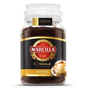 Café soluble MARCILLA Creme 200gr