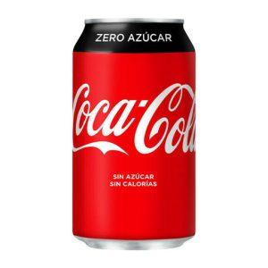 Coca Cola Zero 24x330ml