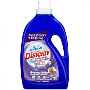 Detergente DISICLIN 44 lavados