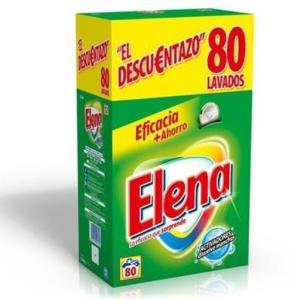 Detergente ELEN 80 cacitos