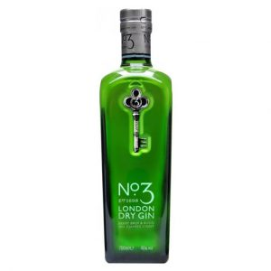 Ginebra LONDON No3 70cl