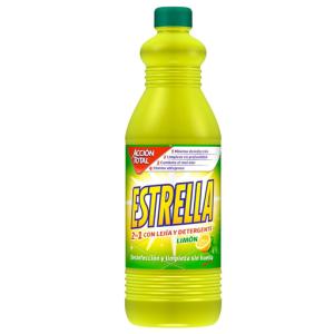 Lejia ESTRELLA limon 15L