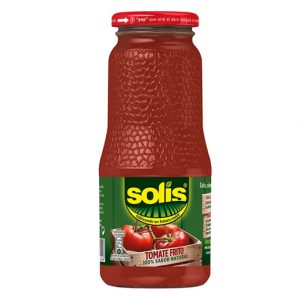 Tomate frito SOLIS 360gr