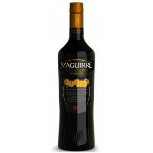 Vermouth Yzaguirre Reserva Rojo 1L