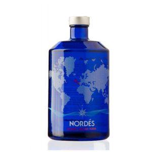 Vodka NORDES 70cl