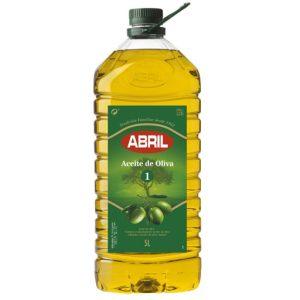 aceite de oliva abril intenso 5l