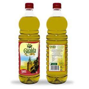 aceite de oliva giralda 1L