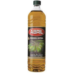 aceite de oliva virgen extra abril 1L