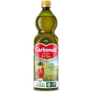 aceite de oliva virgen extra carbonell 1l