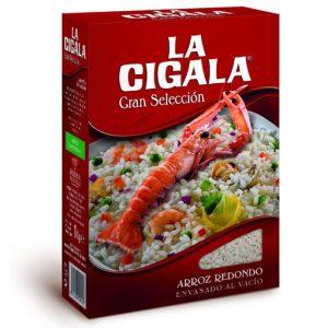 arroz extra cigala 1kg