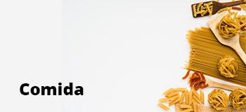 banner comida