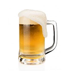 Cervezas gourmet