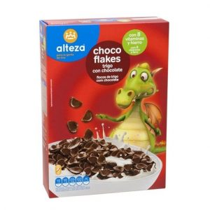 cereales choco flakes alteza 500 grs 1