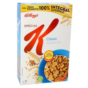 cereales Special K Kellogs 500g