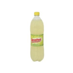 gaseosa revoltosa limon 50 cl