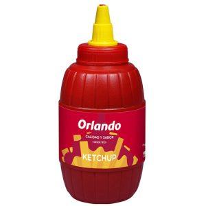 ketchup Orlando