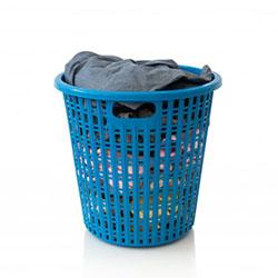 Limpieza de ropa