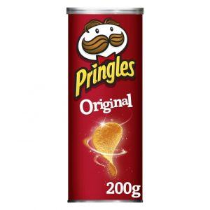 patatas pringles original