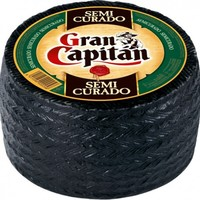 queso semicurado gran capitan
