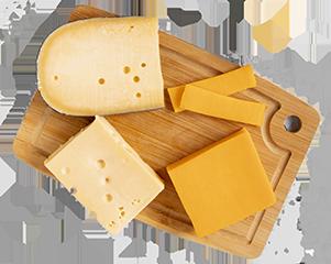 bodegon quesos