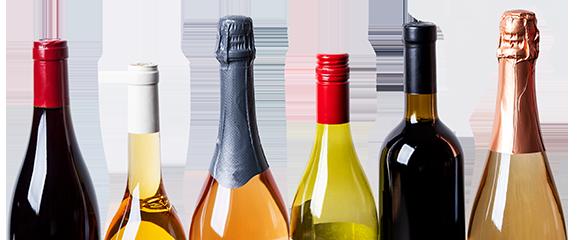 bodegon vinos