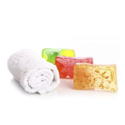 Productos de baño y aseo
