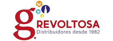 logotipo grupo revoltosa