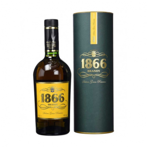 brandy 1866 reserva