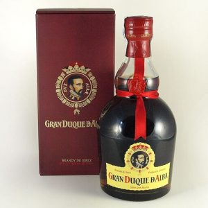 brandy gran duque de alba 70 cl