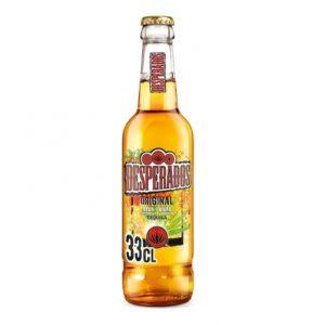 cerveza desperados 330ml