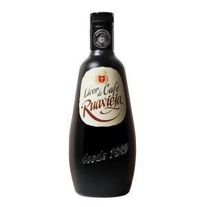 licor cafe ruavieja 70 cl