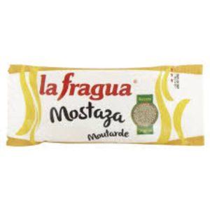 mostaza monodosis la fragua