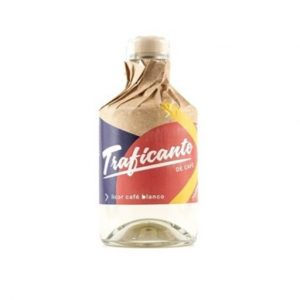 licor cafe blanco traficante