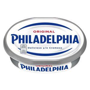queso philadelphia 200 gr