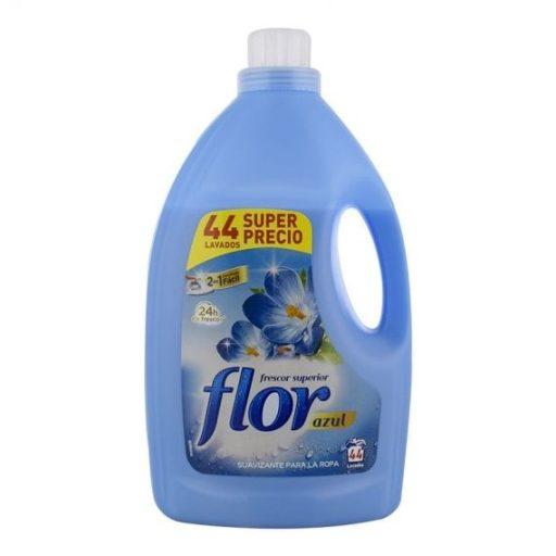 suavizante flor 44 lavados