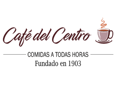 cafe del centro logo