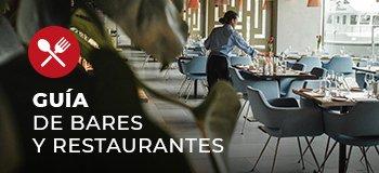 guia bares restaurantes lugo