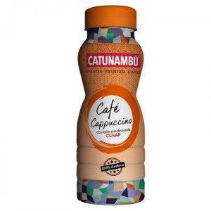 cafe frio catunambu capuccino